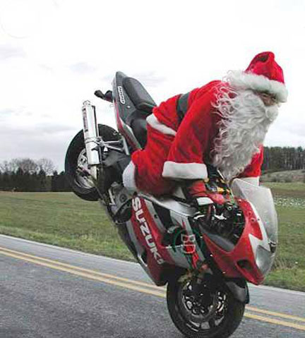 Stoppie Natale