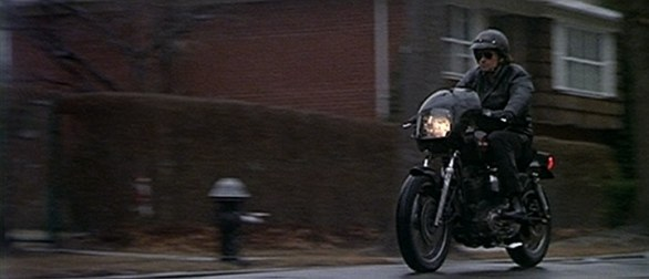 MotoCult: Harley Davidson VS Suzuki in Black Rain