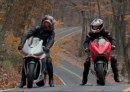MotoCult: le Ducati in