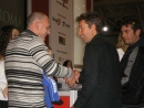 Motodays 2009: 3a parte, Troy Bayliss