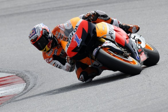 MotoGP Test Sepang Day 2