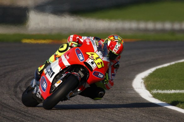 MotoGP Test Valencia Day 2