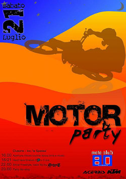 Motor Party 2007