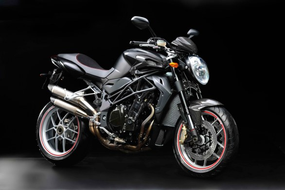 MV Agusta Brutale Special Parts