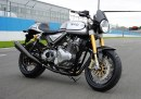 Norton Commando 961 - Gamma 2013