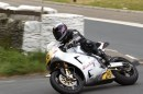 Norton SG1 TT Race Bike