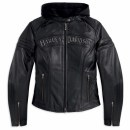 08-Miss Enthusiast 3-in-1 Leather Jacket