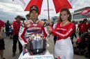 Paddock Girls Superbike Aragon