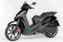 scooter Peugeot Geopolis RS  125/250
