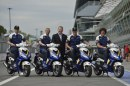 Peugeot Scooters in SBK e Superstock 1000 con BMW