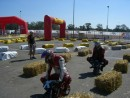Pirelli Promotion Day a Monza