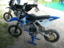racing Polini XP 4T Off Road