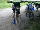 front Polini XP 4T Off Road