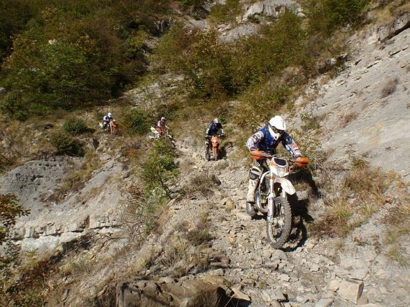 ppennini Tours by KTM Adventure Tours