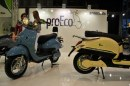 proEco scooter elettrici 2012