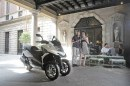 Quadroi 350S - restyling 2013