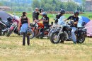 Raduno Intruder Owners Club Italy a Parma