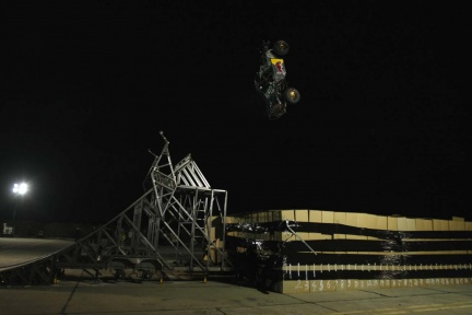 Red Bull: New Year. No Limits 2008
