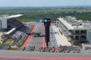 Red Bull Rookies Cup 2013 Austin