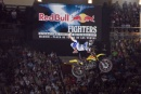 Red Bull X-Fighters 2008
