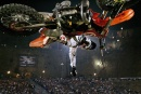 Red Bull X-Fighters 2009: le nuove tappe