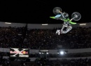 Red Bull X-Fighters, vince il 17enne Levi Sherwood