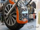 Regio Design XXL Chopper Live