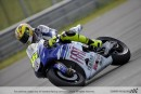 Rossi Sepang Test Day2