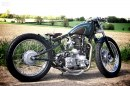 Royal Enfield Electra by Old Empire Motorcycles