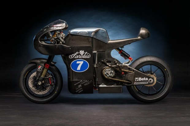 Sarolea SP7 Superbike électrique Sarolea-sp7-2