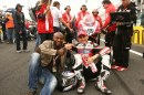 SBK Magny Cours 2013 - Gare