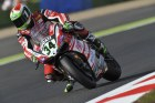 SBK Magny Cours 2014 - Gallery qualifiche