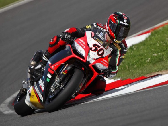 SBK Mosca 2013 - Qualifiche e Superpole