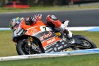 SBK Test Phillip Island 2015 - Day-2