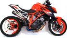 Scarico AustinRacing GP1, KTM 1290 Super Duke