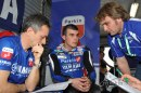 Scassa out a Misano