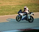 Scatto in Corsa: Yamaha R6 a Misano