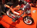 Scooter special tuning all'Intermot 2008