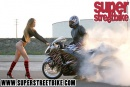 Sexy bikers: from Jordan with love