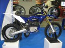 Sherco Enduro SE Electric 2012