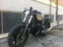 Special BMW R80 by Ph-H Lifestyle & Motorcycle