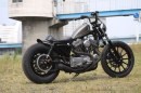 Sportster by Hide Motorcycle