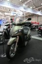 Stand Peugeot Motodays 2012