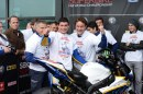 STK1000 2013 - Magny Cours