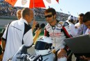 Superbike 2011 - Magny Cours - Box e Paddock
