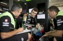 Superbike 2012 - Aragon - Box e Paddock