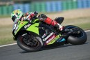 Superbike 2012 - GP Magny Cours 2012