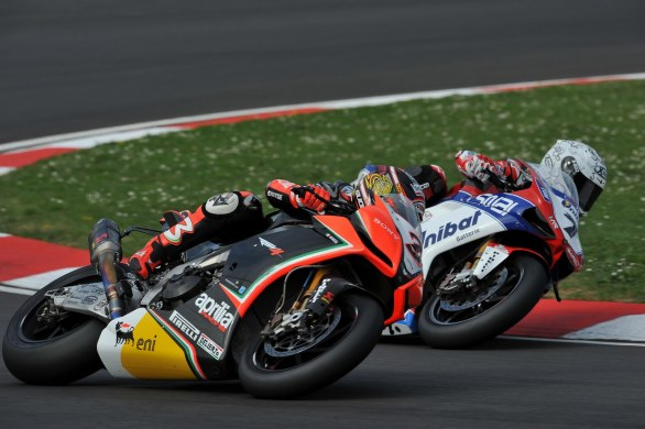 Superbike, Assen: Così in pista ed in TV