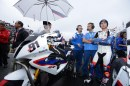 Superbike 2012 - Magny Cours - Box e Paddock