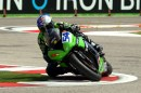 Supersport 2013 Imola - Gara